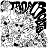 "IRON BOOTS ""Complete Discography"" LP"
