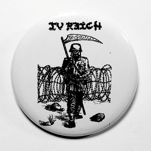 "IV Reich (1"", 1.25"", or 2.25"") Pin"