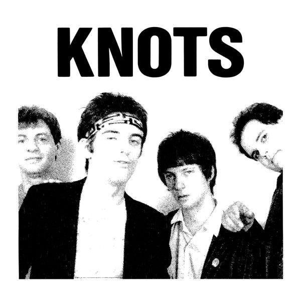 "KNOTS ""Action / Heartbreaker"" 7"""