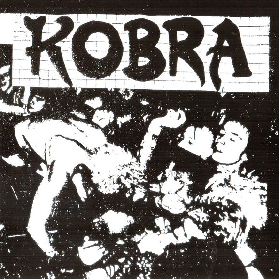 "KOBRA ""Live Queens Walk Centre"" 7"""
