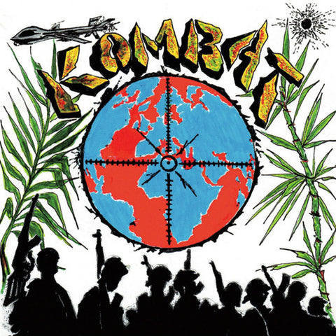 "KOMBAT ""In Death We Are All the Same"" 7"""