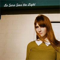 "LA SERA ""Sees the Light"" LP"