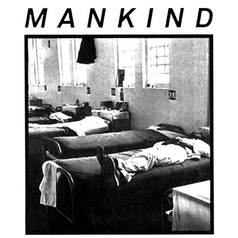 "MANKIND ""S/T"" 7"""