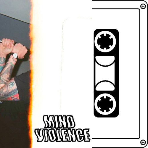 MIND VIOLENCE Demo Tape