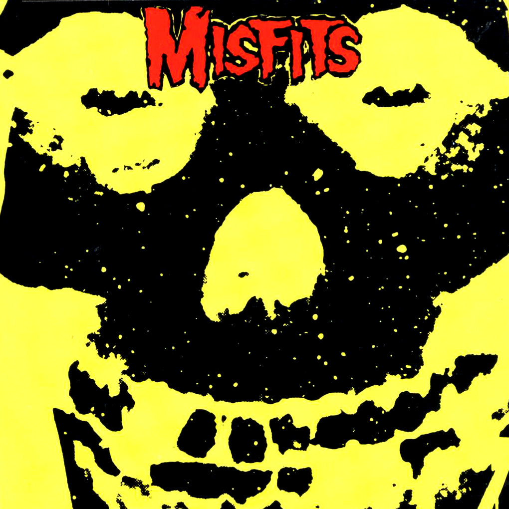 "MISFITS ""Collection"" LP"