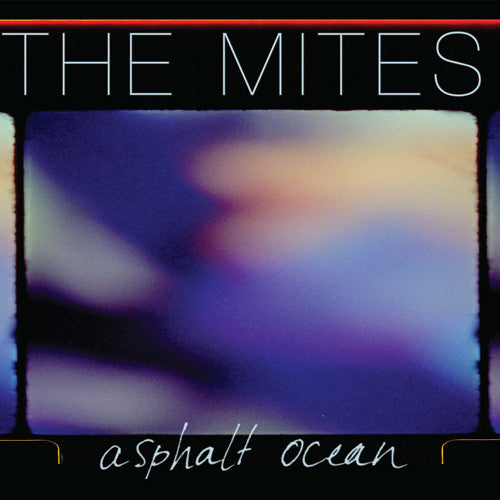 "MITES, THE ""Asphalt Ocean"" 7"""