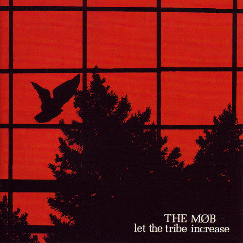 "MOB, THE ""Let the Tribe Increase"" LP"