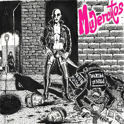 "MUJERCITOS ""S/T"" 7"""