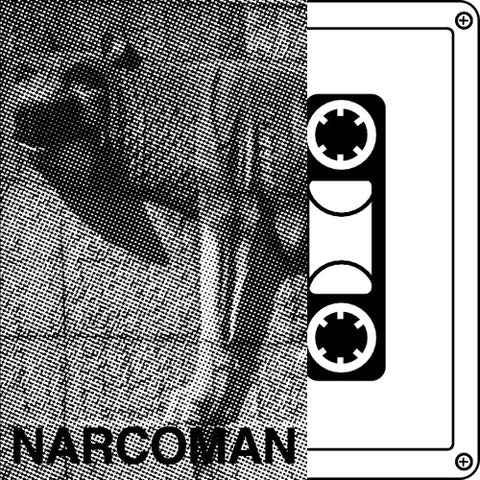 NARCOMAN Demo Tape