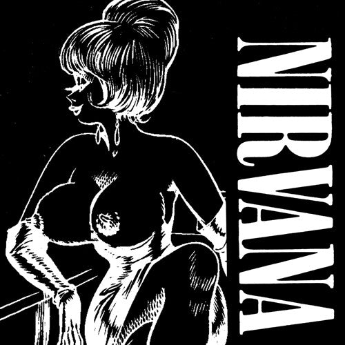 "NIRVANA ""John Peel Sessions"" 7"""