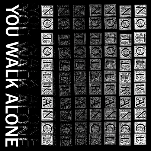 "NO TOLERANCE ""You Walk Alone"" Tape"