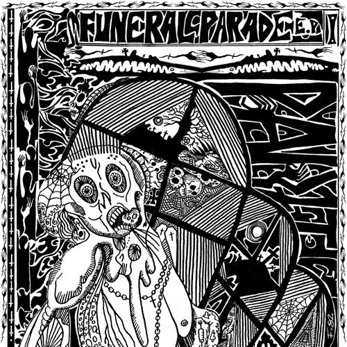 "PART 1 ""Funeral Parade"" LP"