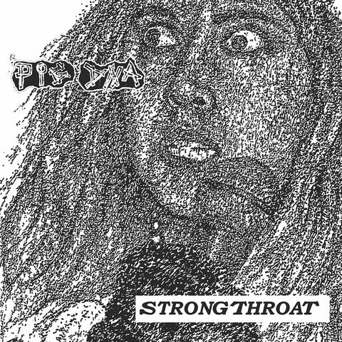 "PIG DNA ""Strong Throat"" 7"""