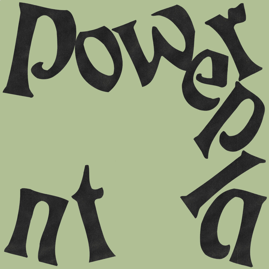 "POWERPLANT ""A Spine / Evidence"" 7"""