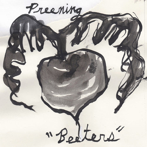 "PREENING ""Beeters"" 7"""