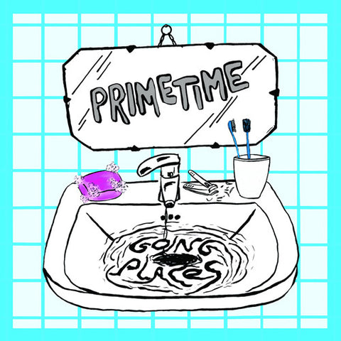 "PRIMETIME ""Going Places"" 7"""