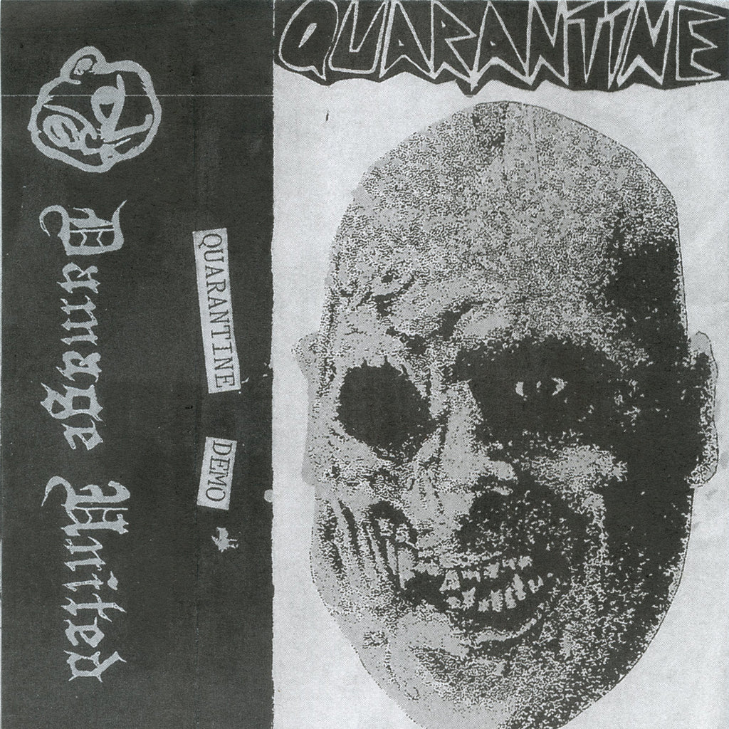 QUARANTINE Demo Tape