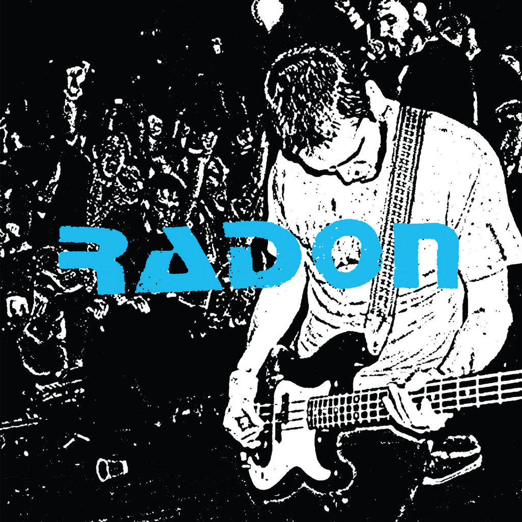 "RADON ""More of Their Lies"" LP"