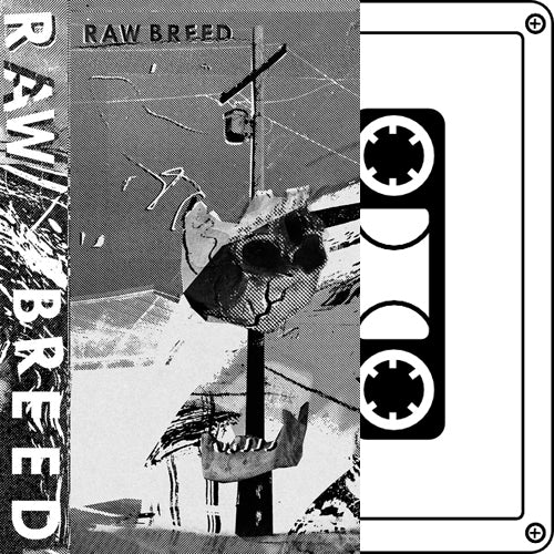 RAW BREED Demo Tape