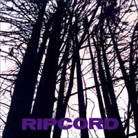 "RIPCORD  ""DISCOGRAPHY PART 3"" LP"
