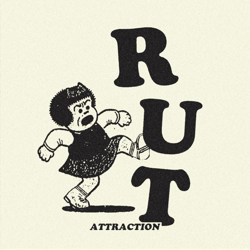"RUT ""Attraction"" 7"""