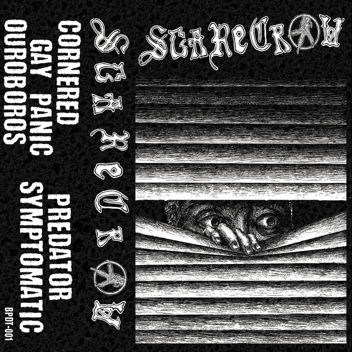 SCARECROW Demo Tape