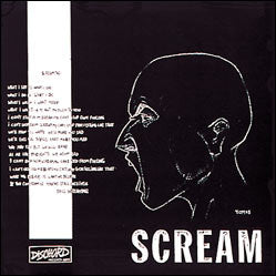"SCREAM ""Still Screaming"" LP"