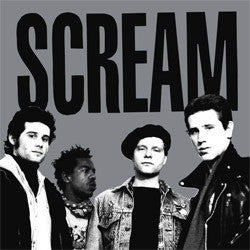 "SCREAM ""This Side Up"" LP"