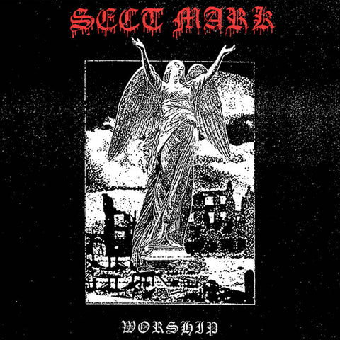 "SECT MARK ""Worship"" LP"