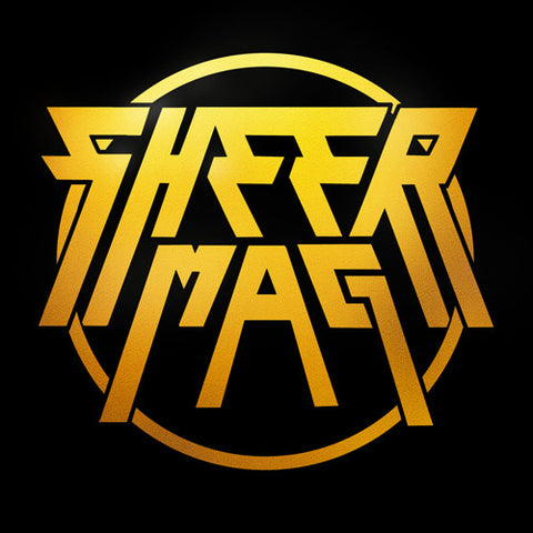"SHEER MAG ""Discography (UK Press)"" LP"