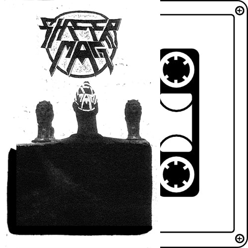 "SHEER MAG ""II"" Tape"