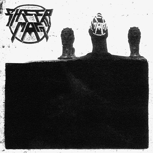 "SHEER MAG ""II (UK Pressing)"" 7"""
