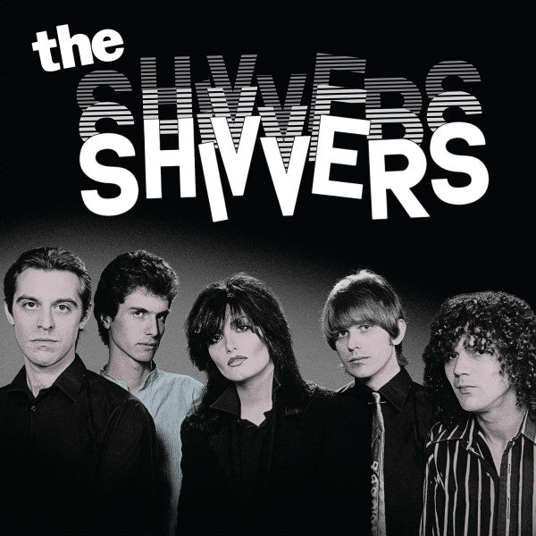 "SHIVVERS, THE ""S/T"" LP"