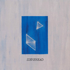 "SIEVEHEAD ""Into the Blue"" LP"