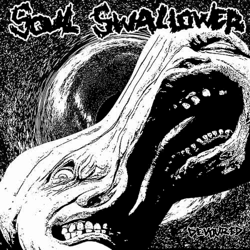 "SOUL SWALLOWER ""Devoured"" LP"