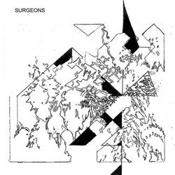"SURGEONS ""Whip them Lord"" 7"""