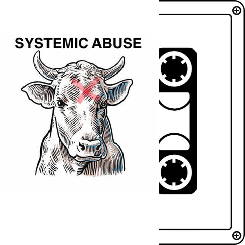 SYSTEMIC ABUSE 2018 Demo Tape