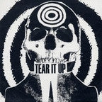 "TEAR IT UP ""S/T"" 7"""