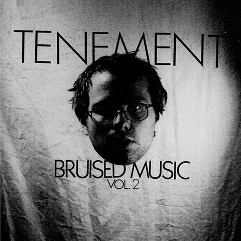 "TENEMENT ""Bruised Music Volume Two"" LP"