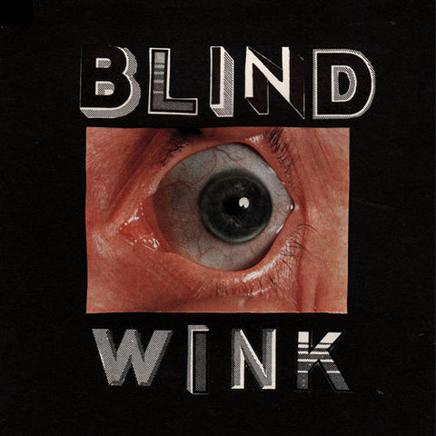 "TENEMENT ""The Blind Wink"" LP"