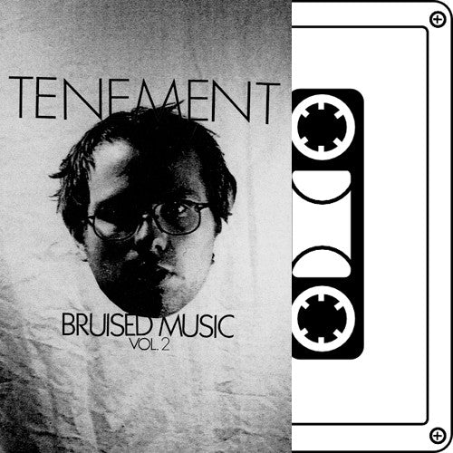 "TENEMENT ""Bruised Music Vol. 2"" Tape"