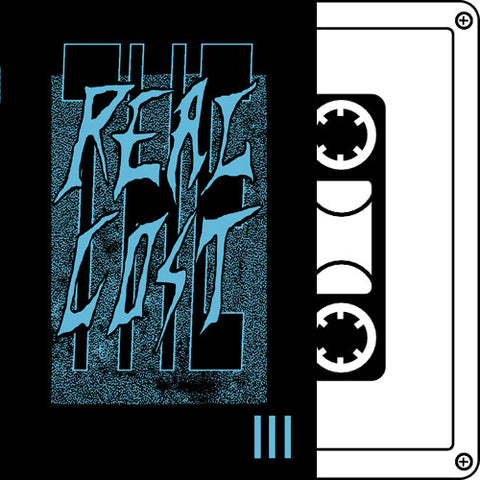 "REAL COST, THE ""III"" Tape"
