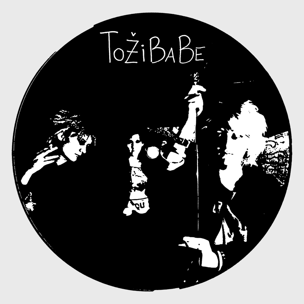 "TOZIBABE ""Anthology"" LP"