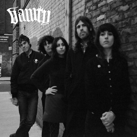 "VANITY ""Anticlimax"" 7"""