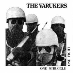 "VARUKERS ""One Struggle One Fight"" LP"