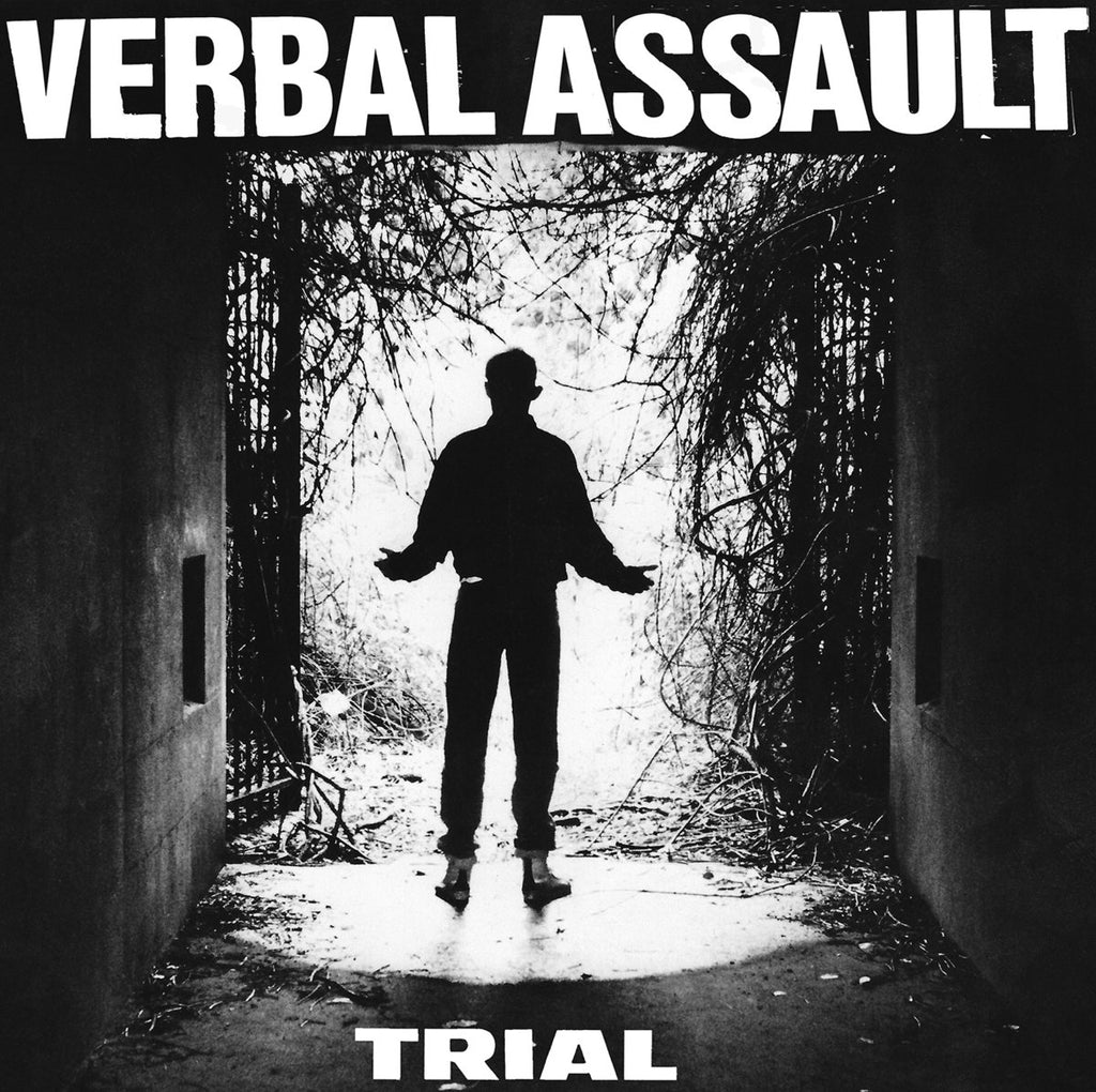 "VERBAL ASSAULT ""Trial"" LP"