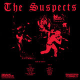 "SUSPECTS, THE ""Voice of America (Reissue)"" LP"