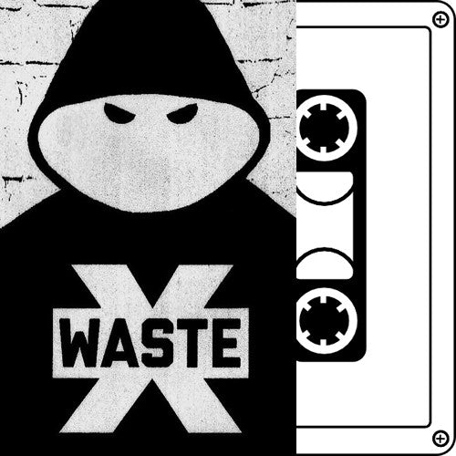 WASTE Demo Tape
