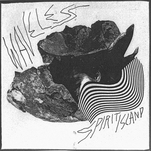 "WAVELESS ""Spirit Island"" LP"