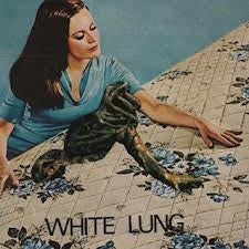 "WHITE LUNG ""Two of You (Euro Press)"" 7"""